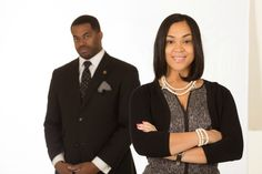 Power Couple: Nick & Marilyn Mosby. Tuskegee University graduates, City Councilman & State Attorney.