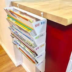 Baby Hammock, Study Space, Craft Organization, Kidsroom, Woodworking Plans, Magazine Rack, Bookcase, House Design, How To Plan