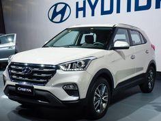Hyundai Creta é lançado no Salão de São Paulo - http://anoticiadodia.com/hyundai-creta-e-lancado-no-salao-de-sao-paulo/