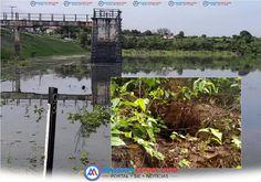 Em Massapê-Ce Parede do Açude Acaraú em Ipaguassu Mirim esta com enormes buracos: ift.tt/2mdiA74