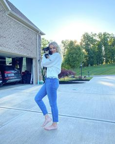Your life is as good as your mindset ✨ Dance Moms Paige, Chloe Lukasiak, Mindset, Mom Jeans, Celebs, Model, Pants, Pictures, Life