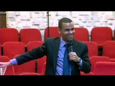 A Doutrina de Cristo - Pr Rodrigo Silva