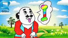 Motu turns into a lovely Dog - What happened? Motu Patlu Cartoon Colorin...