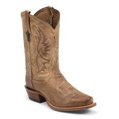 Tony Lama Men's Snip Toe Western Boots