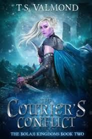 Image result for the courier's code ts valmond