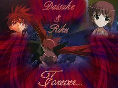 Daisuke x Riku
