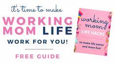 Working Mom Quotes, Working Mom Tips, Funny Mom Memes, Mom Humor, Resume Writing, Blog Writing, Friendship Love, Tough Day, Mom Hacks