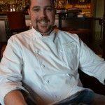Cavallo Point's head chef
