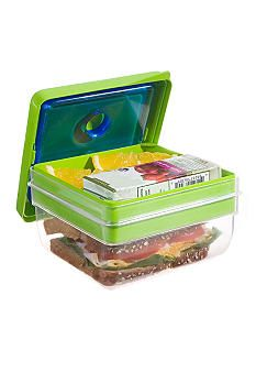 Fit & Fresh Meals on the Go - Online Only $20