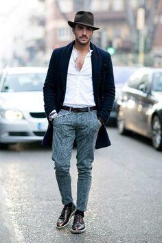 Романтический стиль в одежде мужчин Männer Fashion Week, Stil Mode,  Modetipps, Mode Looks fb543dc833