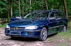 Opel Omega Kombi 1995