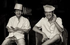 two chefs better than one by Rob-Shanghai