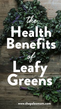 When it comes to nutritional bang for the calorie buck, it's hard to beat leafy greens! Their reputation as a health food is well earned, and their versatility makes them easy to include in our diet. #nutrivore #leafygreens Kale Juice, Paleo Mom, Turnip Greens, High Fat Diet, Gut Health, Meals For The Week, Fresh Vegetables, Superfood, Health Benefits