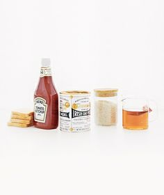 Sure, it's a bottle of ketchup. But it's also a copper cleaner in disguise. Here, around-the-house staples that moonlight as dirt-busting and stain-fighting superstars.