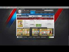 Game Tutorial für FIFA 13 um schnell an Münzen zu gelangen.