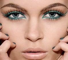 Eye Makeup Over 50 Years | Eye makeup - makeup Photo (18015630) - Fanpop fanclubs