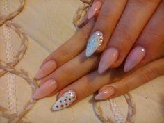 Untitled nail