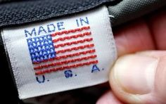 USA American Patriot Red White & Blue Style    BUY USA MADE GOODS!!!                         Stop supporting CHINA!!!!!