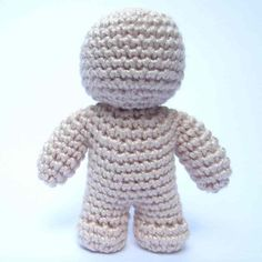 Crochet Doll Featured Image