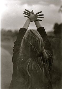 """""""I'm restless.  Things are calling me away. My hair is being pulled by the stars again."""" Anais Nin"""