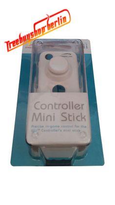 Wii Controller Mini Stick! Nintendo Wii Controller Stick - Kontroller - Neu!
