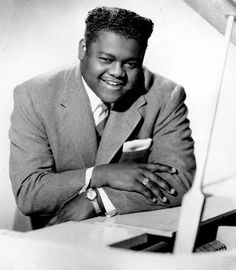 59 best fats domino images rock roll fat rock rh pinterest com