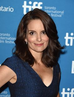 Carpets & Candids: Tina Fey at TIFF 2014|Lainey Gossip Lifestyle