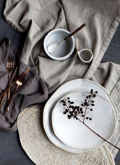 ceramics styling