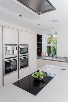Nolte Kitchens - #Kitchens #Nolte