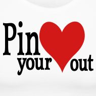 Pin your heart out..... This message is to Everyone who Pins my Pins .... Go for it..... Can you believe that someone, Arza Cort, blocked me because I pinned too many of her pins!