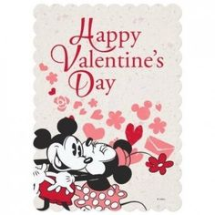 Valentines Day History, Valentines Day Cards Diy, Disney Valentines, Happy Valentines Day Card, Walmart Valentines, Disney Birthday, 2nd Birthday, Valentine's Day Quotes, Galentines Day Ideas