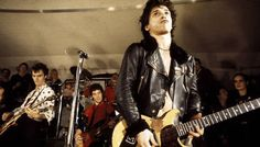 Johnny Thunders and the Heartbreakers | Universo Retro