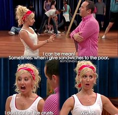Maddie trying to convince everyone she should play Sharpay in High School Musical on Suite Life of Zack and Cody! Walt Disney, Disney Love, Disney Memes, Disney Quotes, Old Disney Shows, Sprouse Bros, Pixar, Old Disney Channel, Zack Y Cody