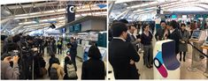 GENEVA, Switzerland, 2018-Feb-09 — /Travel PR News/ —Kansai Airports, the operator of Kansai International Airport (KIX) and Osaka International Airpo