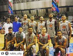 Escuela de Baloncsto RODEO. Agradecemos su participación en nuestra 2da #CopaBeraka2017 Somos una familia que sigue creciendo y extendiéndose a otros estados. #yoamoeldeporte #baloncestovenezolano
