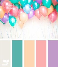 colors by lara