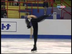 Jason Brown - 2013 World Junior Championships - Exhibition U Can't Touch This, Ice Dance, Wrestling, World, Brown, Videos, Sports, The World, Sport