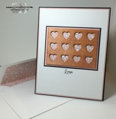 Stamps-N-Lingers.  Love Blossoms Embellishment Kit wooden element.  Greatest Greetings sentiment.  http://stampsnlingers.com/2016/01/20/stampin-up-love-blossom-hearts/