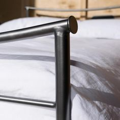 Hand-Forged Iron Beds – The Java