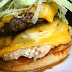 Burger spots in Atlanta