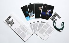 sungsooahn_pick-up_06 Brochure Design, Editorial Design, Typography, Layout, Graphic Design, Books, Prints, Livros, Libros