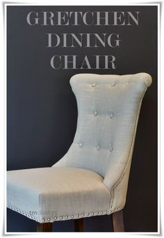 TM Design AS - Direkteimport av møbler Accent Chairs, Dining Chairs, Furniture, Design, Home Decor, Upholstered Chairs, Decoration Home, Room Decor, Dining Chair