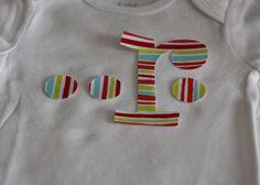 How to cut fabric with cricut, plus cute gift idea