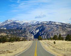 Gates of the Mountains Near Helena, Montana. Where the foothills meet the mountains. http://glutenfreetravelette.com