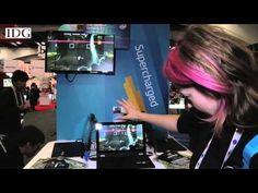 IDG World Tech Update video- 3/28/13