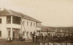 Van, Urtap Göl Palas, 1940'lar..
