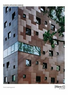fibreC Facade Manual-1-Rieder