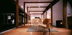 Blackbutt Flooring Box Houses, Outdoor Furniture, Outdoor Decor, Sun Lounger, Hardwood, Stairs, Flooring, Wall, Home Decor