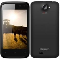 KArbonn A8 with Android 4.2 Jellybean now available for 6189 INR. Check out the features: