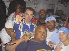 Listen To An Unreleased 2004 Freestyle With Eminem & Eminem D12, Hip Hop Background, Eminem Wallpapers, Eminem Photos, Eminem Slim Shady, Rap God, Hip Hop Art, Best Rapper, Maisie Williams